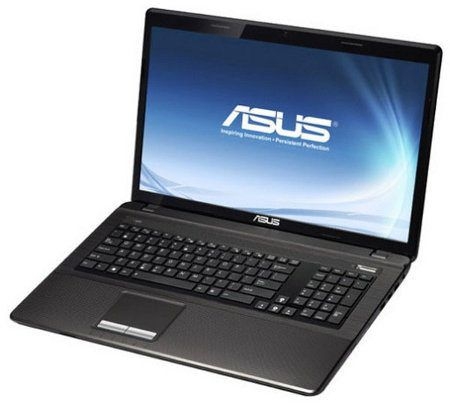 Asus K93SM Notebook Bluetooth 64x