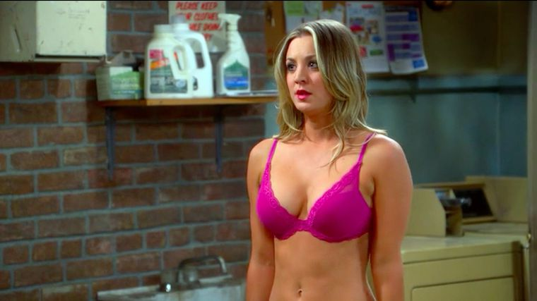 5 cosas que me enseño The Big Bang Theory