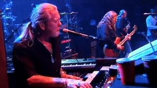 Allman Brothers - Beacon Theater New York City (40Th Anniver
