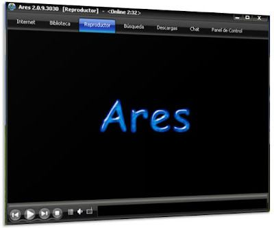 ares 2.0.9