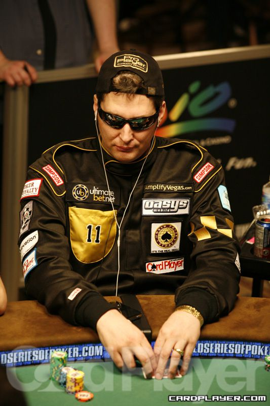 phil hellmuth.