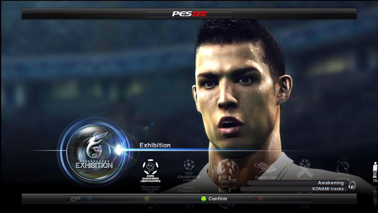 [Aporte][MegaPost] PES 2012 Full ISO + Parches [MF]