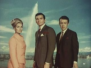 Viejas series de TV '60, '70 y '80!