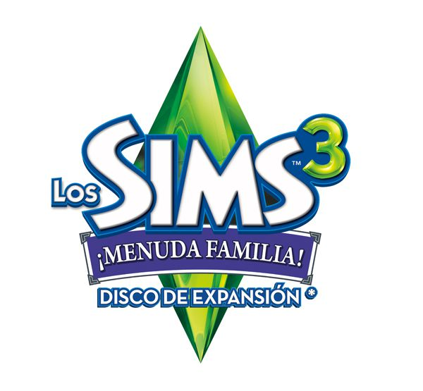 Sims 3 EP4: ¡Menuda Familia! Descarga Links Fileserve