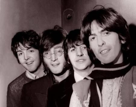 The Beatles - Historia [Megapost]