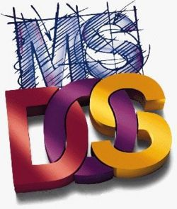 megapost... ms dos