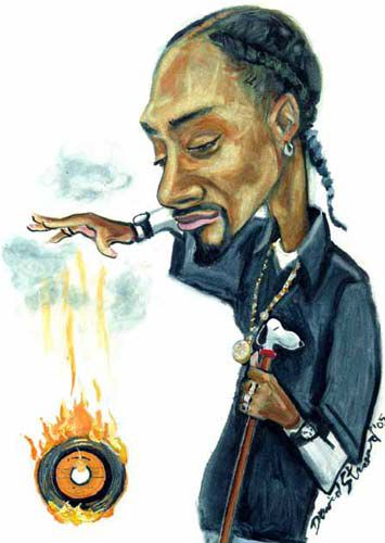 "¿Que significa ""Snoop Dogg""?"