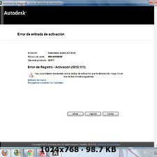 Programas Autodesk 2014 Compatible Win8 + Keygen [X-FORCE]