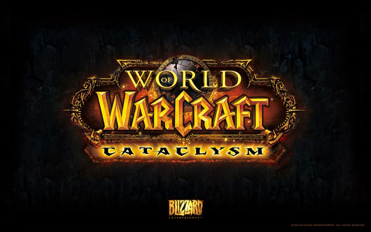 Wallpapers Starcraft Ii Wow Cataclysm Y Diablo Iii En