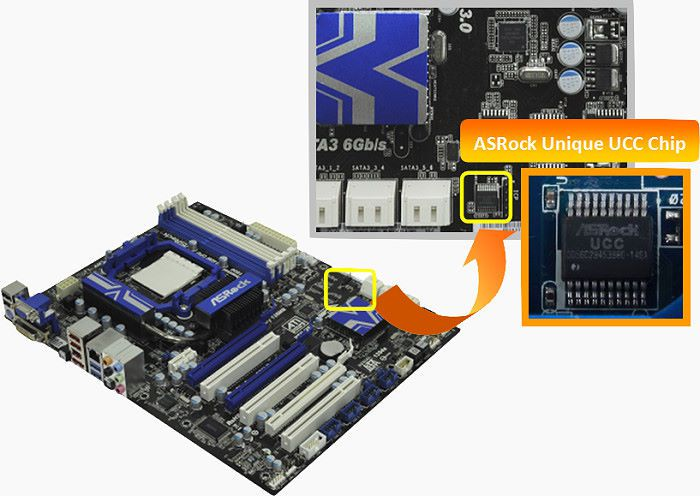Asrock N68C-SE IES Drivers for Windows Mac