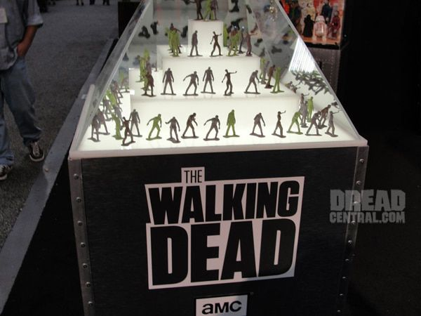 Fotos del auto Anti-zombies [Comic-con The walking dead]