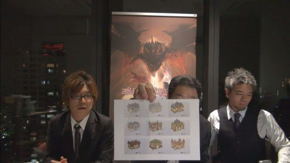 Final Fantasy XIV Letter from the Producer Live Final Fantasy