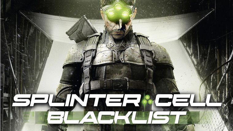 [Ayuda] Problema con Splinter Cell:Blacklist