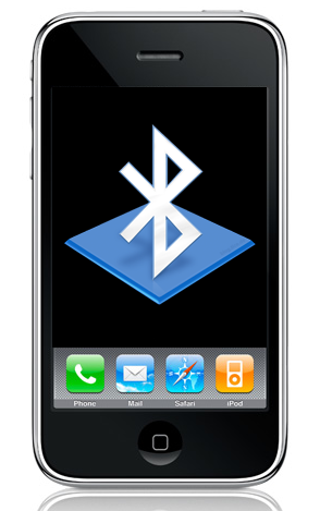 Bluetooth para Ipod Touch 4g con celulares