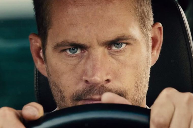 Paul Walker culpable de su propia muerte, dice Porsche