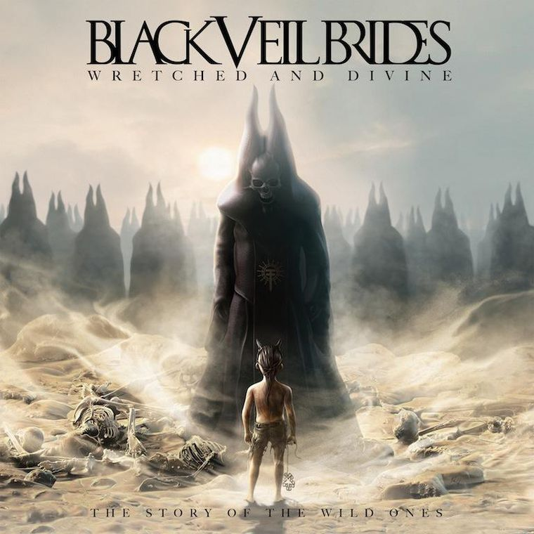 [Musica] BVB: Wretched And Divine [MF]