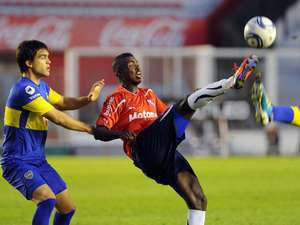 vs independiente