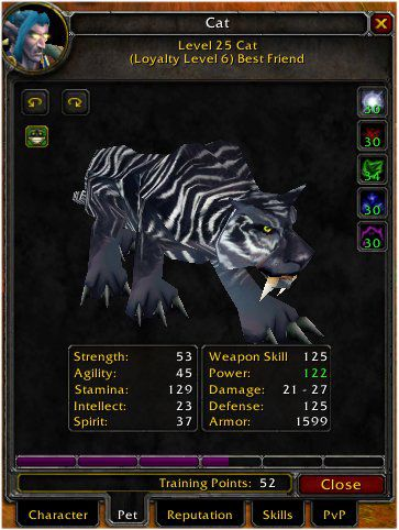 [wow]Trucos clases pvp