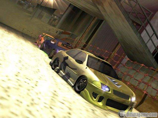 guia need for speed underground 2