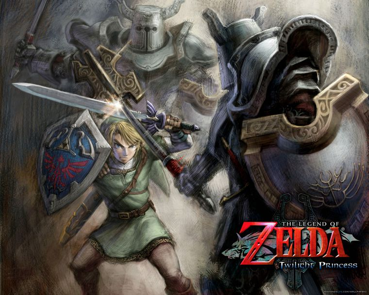 The Legend Of Zelda Wallpapers Hd Imágenes En Taringa