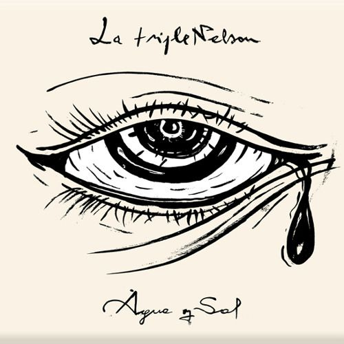 [Rock / Blues Uruguayo] La Triple Nelson - Agua y Sal (2012)