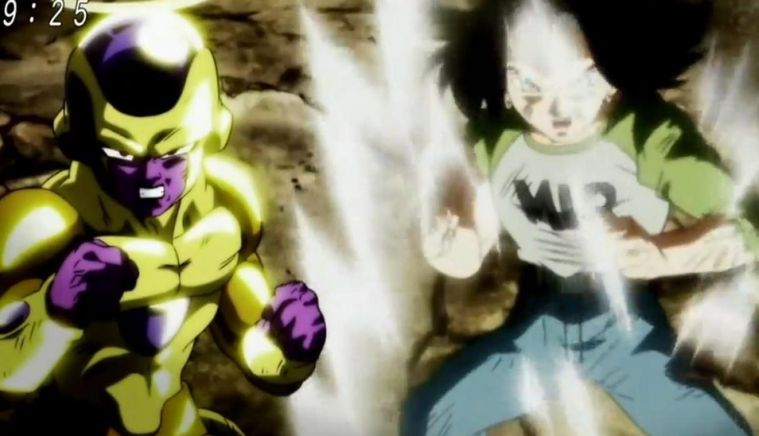 capitulo 130 de Dragon Ball Supe