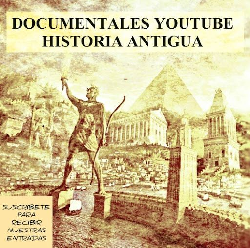 Documentales Completos Youtube, Historia Antigua