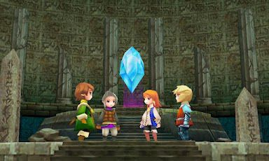 (Aporte)Final Fantasy 3 Andoid apk No Root [MediaFire]