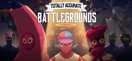 Totally Accurate Battlegrounds gratis para Steam