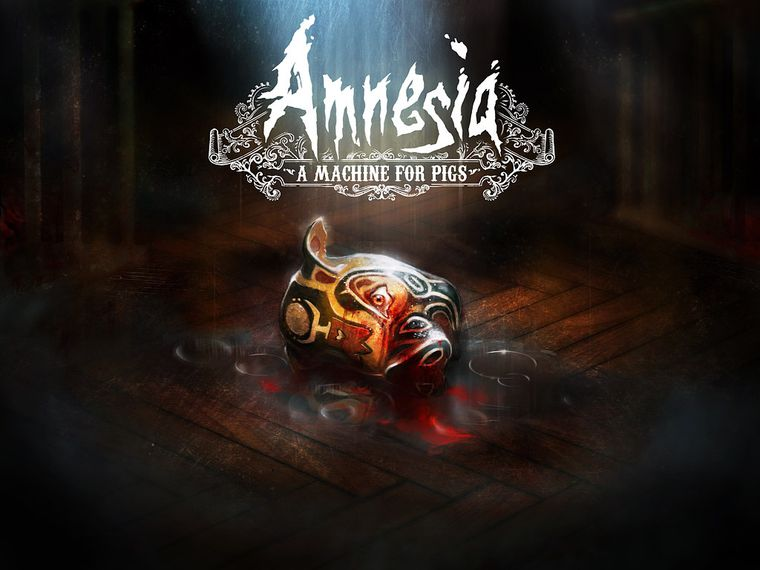 Amnesia The Dark Descent GRATIS para steam juego pc!!