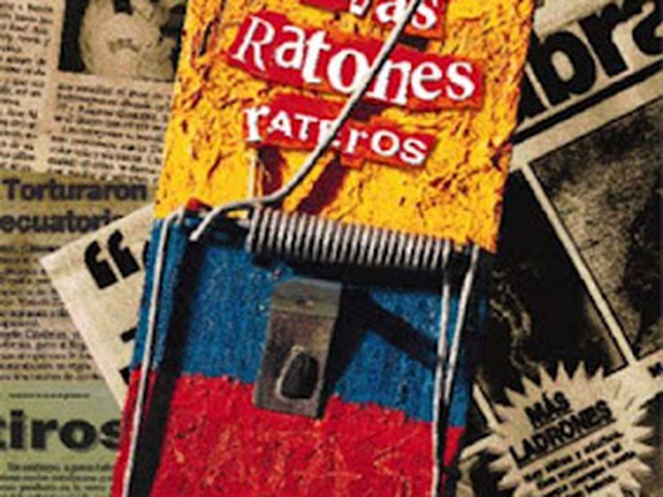 Ratas Ratones y Rateros [Pelicula y Soundtrack] - Video
