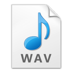 Formatos de Audio (wav, midi, aac, wma, ogg, mp3)