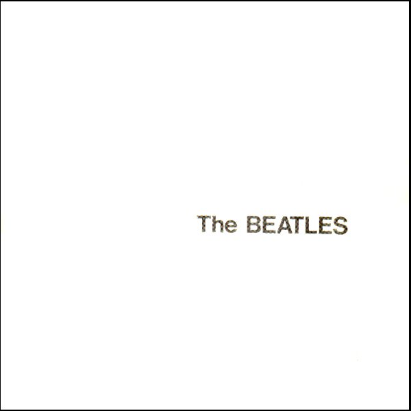 The White Album- The Beatles [Remasterizado!]
