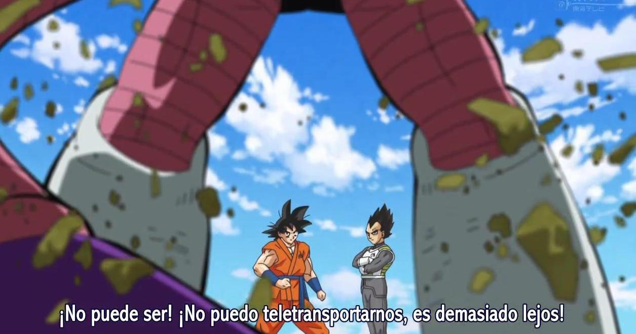 Dragon Ball Super: Capitulo 23 Online Youtube