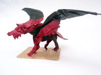 origami extremo