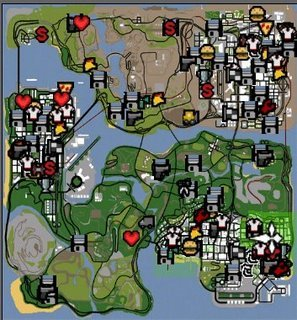la cantera map with Mapas E Informacion Para Gta San Andreas on Meetings And Weddings together with 4455998265 together with Property Details moreover Caibarien moreover Athleticclubbilbao.