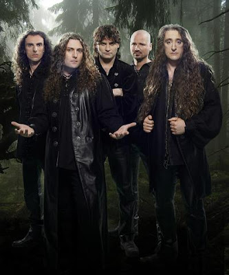 RHAPSODY OF FIRE: Separación Amistosa - El Final de Una Era