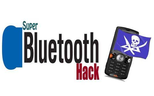 super bluetooth hacker para android - FREE ONLINE