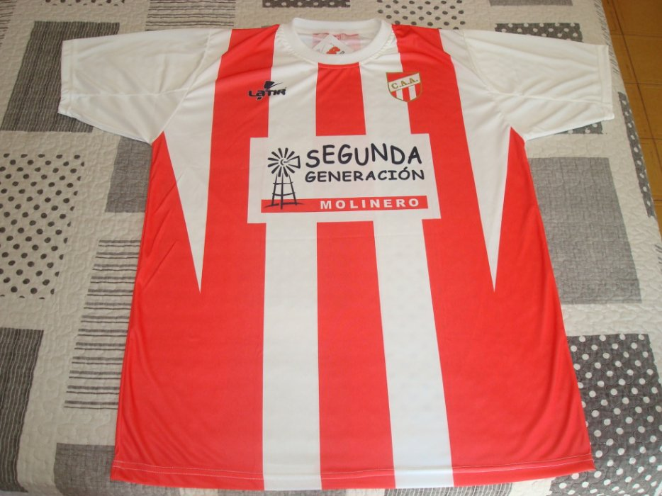M s camisetas del ascenso y ligas del interior deportes for Ascenso del interior