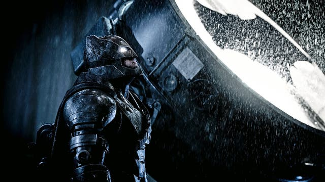 Batman vs. Superman es un coloso agotador e irritante
