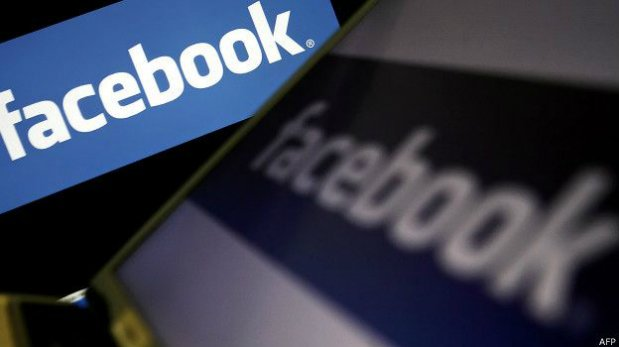 ¿Virus porno que infecta Facebook?
