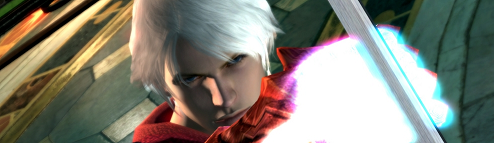 Devil May Cry La Pelicula