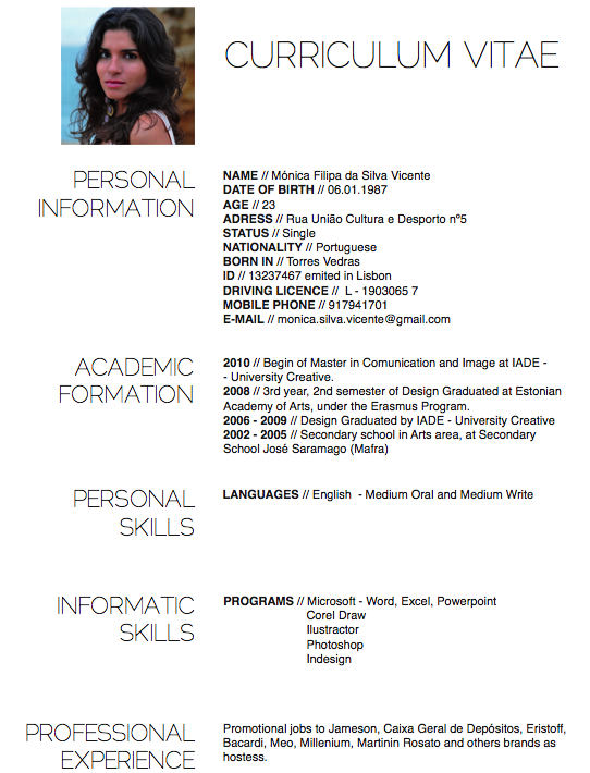 Sample resume cover letter for child care director photo 3