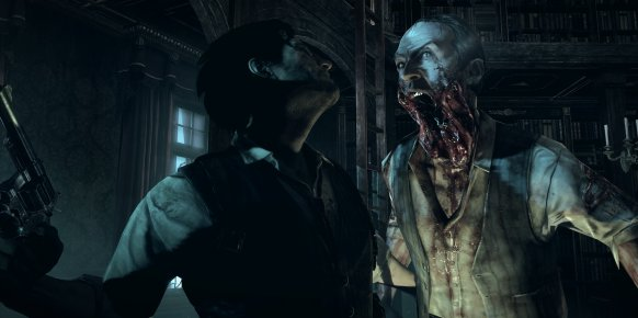 The Evil Within se retrasa hasta octubre