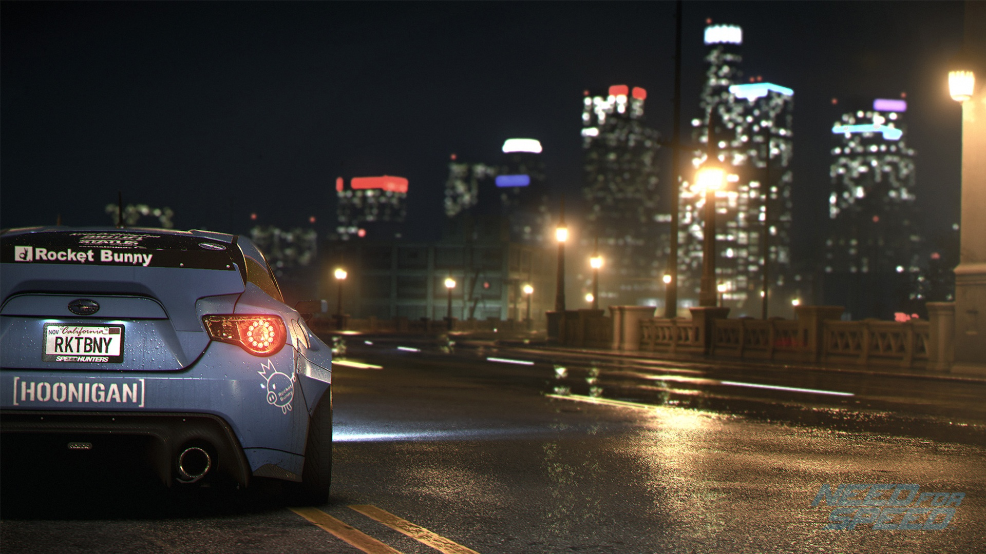 El Definitivo Need For Speed