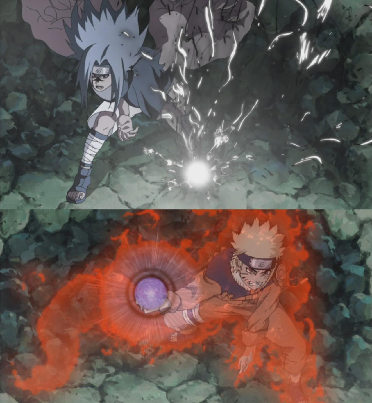 full naruto amp naruto shippuden episodes list 2016 guide - HD 1280×1386