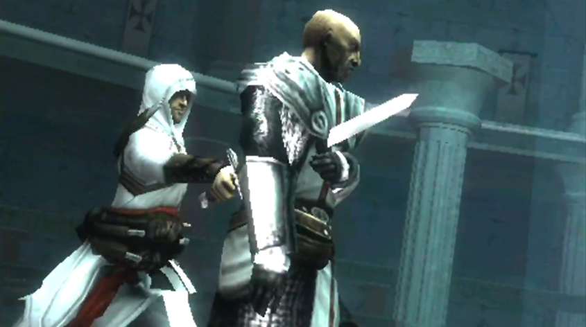 Assassin's Creed:El Legendario Maestro Asesino [Megapost]
