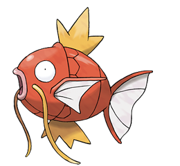el post de magikarp