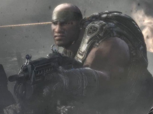 Gears of war 3 2011