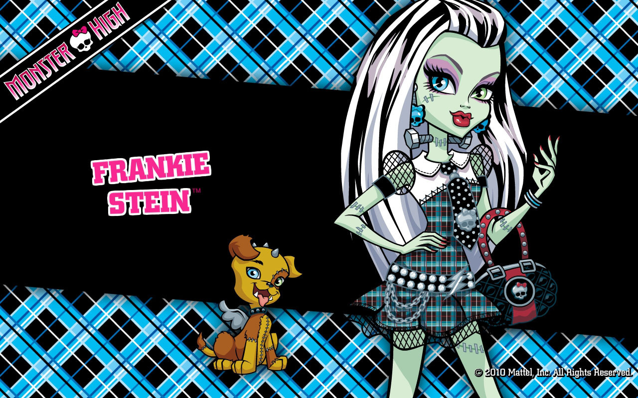Monstruos - Monster high - Videos On-line - Taringa!
